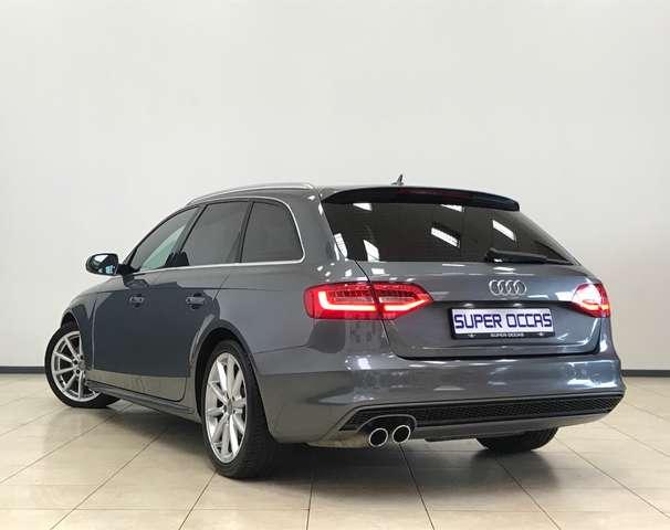 Audi A4 2.0 TDI 150 CV Multitronic PACK SPORT S-LINE PLUS 8/15