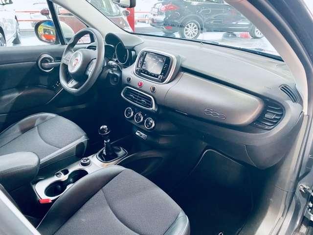Fiat 500X 1.4 MultiAir Cross//GPS //CLIM AUTO//GARANTIE// 7/15