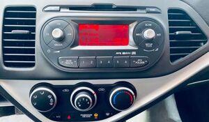 Kia Picanto 1.0i Easy // CLIM // RADIO // 12 MOIS GARANTIE //