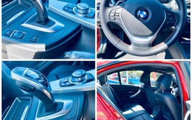 BMW 320 Saloon DIESEL//BOITE AUTO//58000km//FULL OPTION//GARANTIE