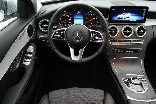 Mercedes C 180 d (EU6d-TEMP)-BUSINESS SOLUTION ESTATE - AVG- CAM 10/11