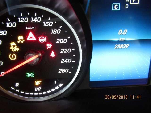 Mercedes C 180 d (EU6d-TEMP)-BUSINESS SOLUTION ESTATE - AVG- CAM 3/11