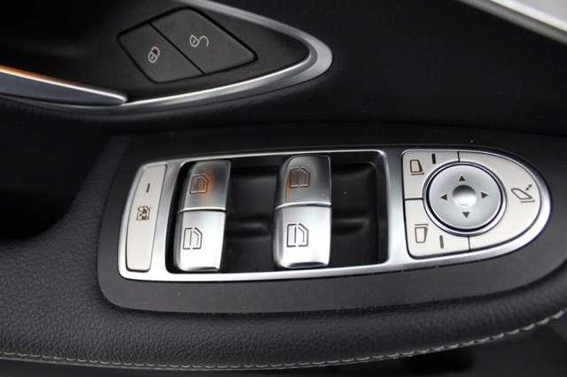 Mercedes C 180 d (EU6d-TEMP)-BUSINESS SOLUTION ESTATE - AVG- CAM 6/11