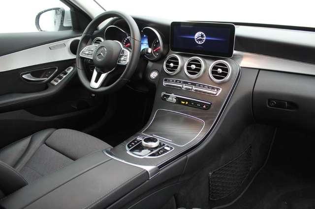 Mercedes C 180 d (EU6d-TEMP)-BUSINESS SOLUTION ESTATE - AVG- CAM 8/11
