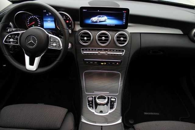 Mercedes C 180 d (EU6d-TEMP)-BUSINESS SOLUTION ESTATE - AVG- CAM 9/11