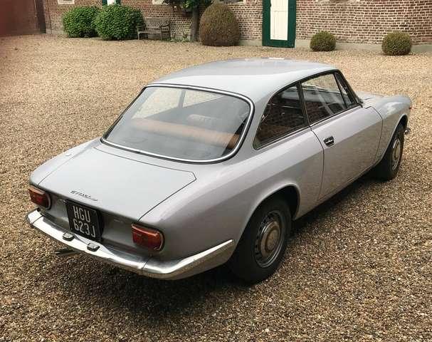 Alfa Romeo Ander Junior 1300 11/28