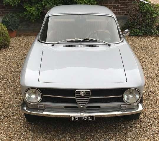 Alfa Romeo Ander Junior 1300 14/28
