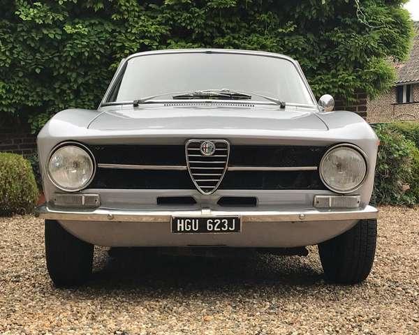Alfa Romeo Ander Junior 1300 15/28