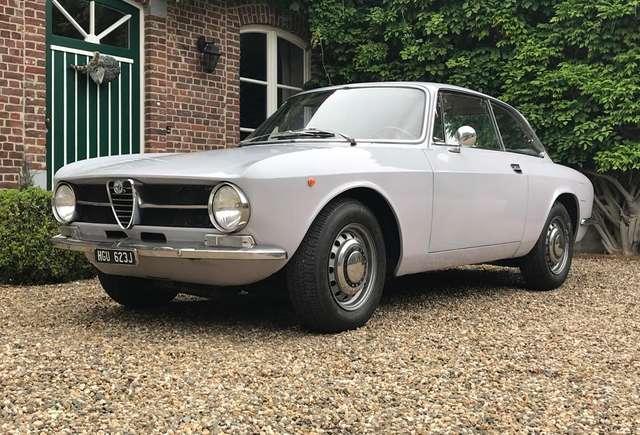 Alfa Romeo Ander Junior 1300 17/28