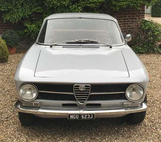 Alfa Romeo Ander Junior 1300 18/28
