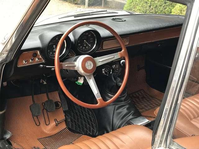 Alfa Romeo Ander Junior 1300 19/28