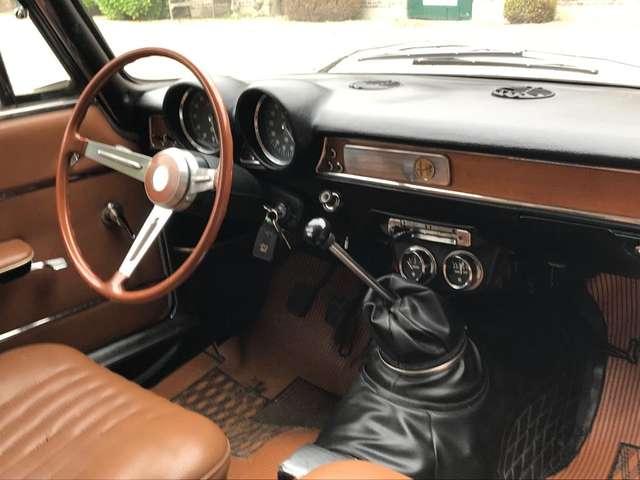 Alfa Romeo Ander Junior 1300 24/28