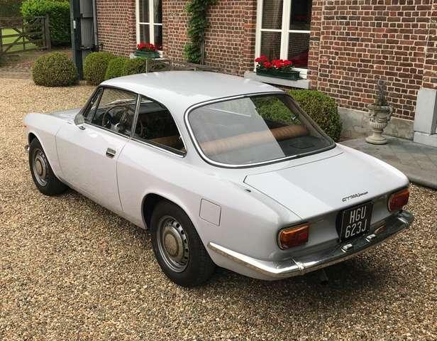 Alfa Romeo Ander Junior 1300 5/28