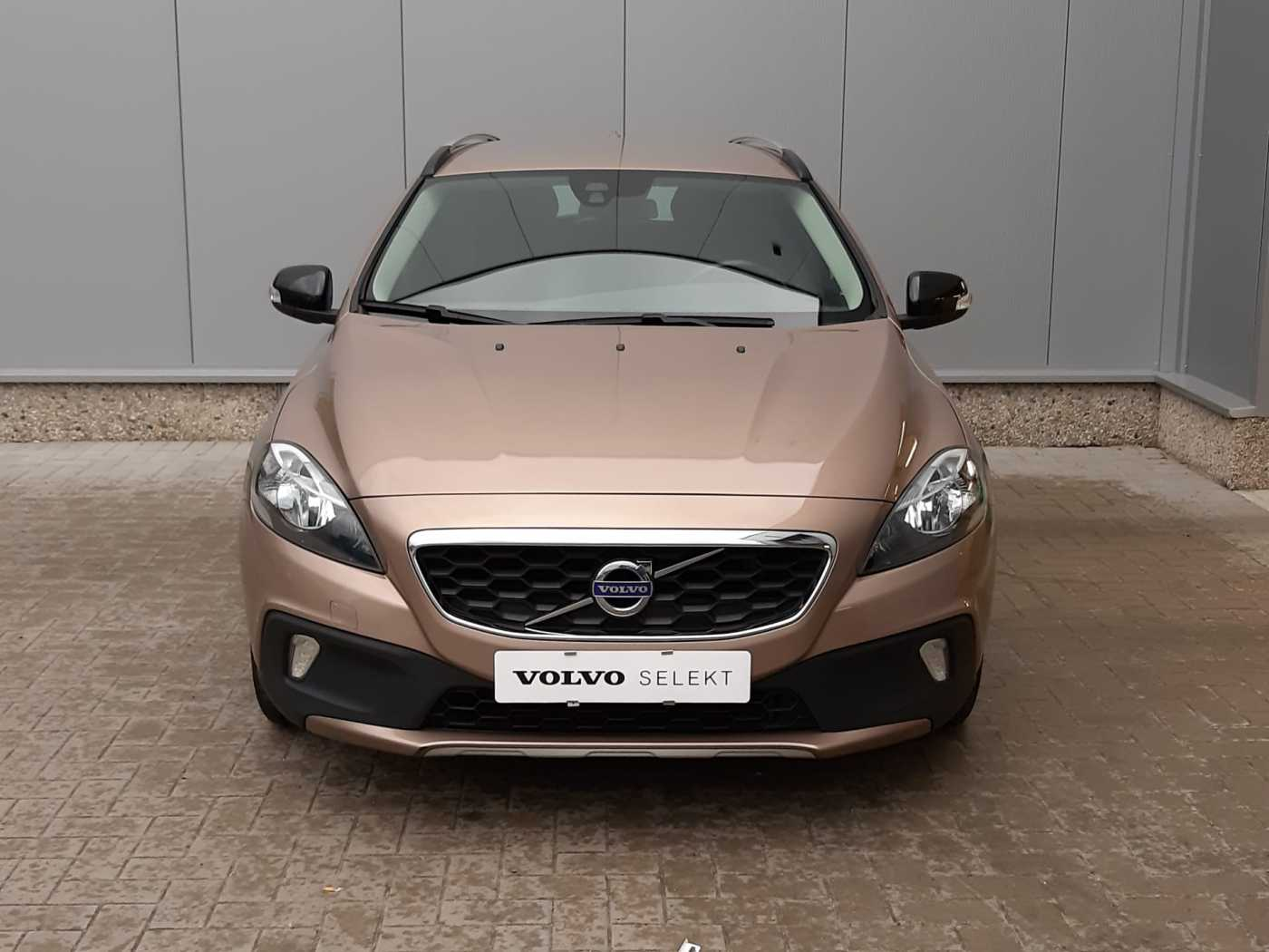 Volvo V40 Cross Country Cross Country D2 (115) Kinetic 3/10