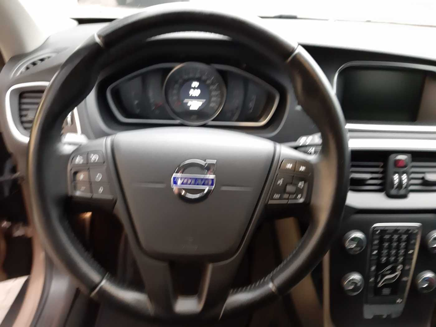 Volvo V40 Cross Country Cross Country D2 (115) Kinetic 7/10