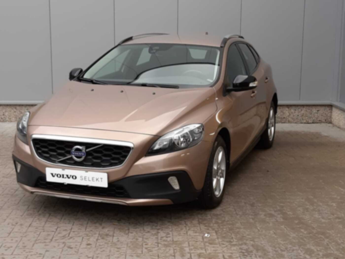 Volvo V40 Cross Country Cross Country D2 (115) Kinetic