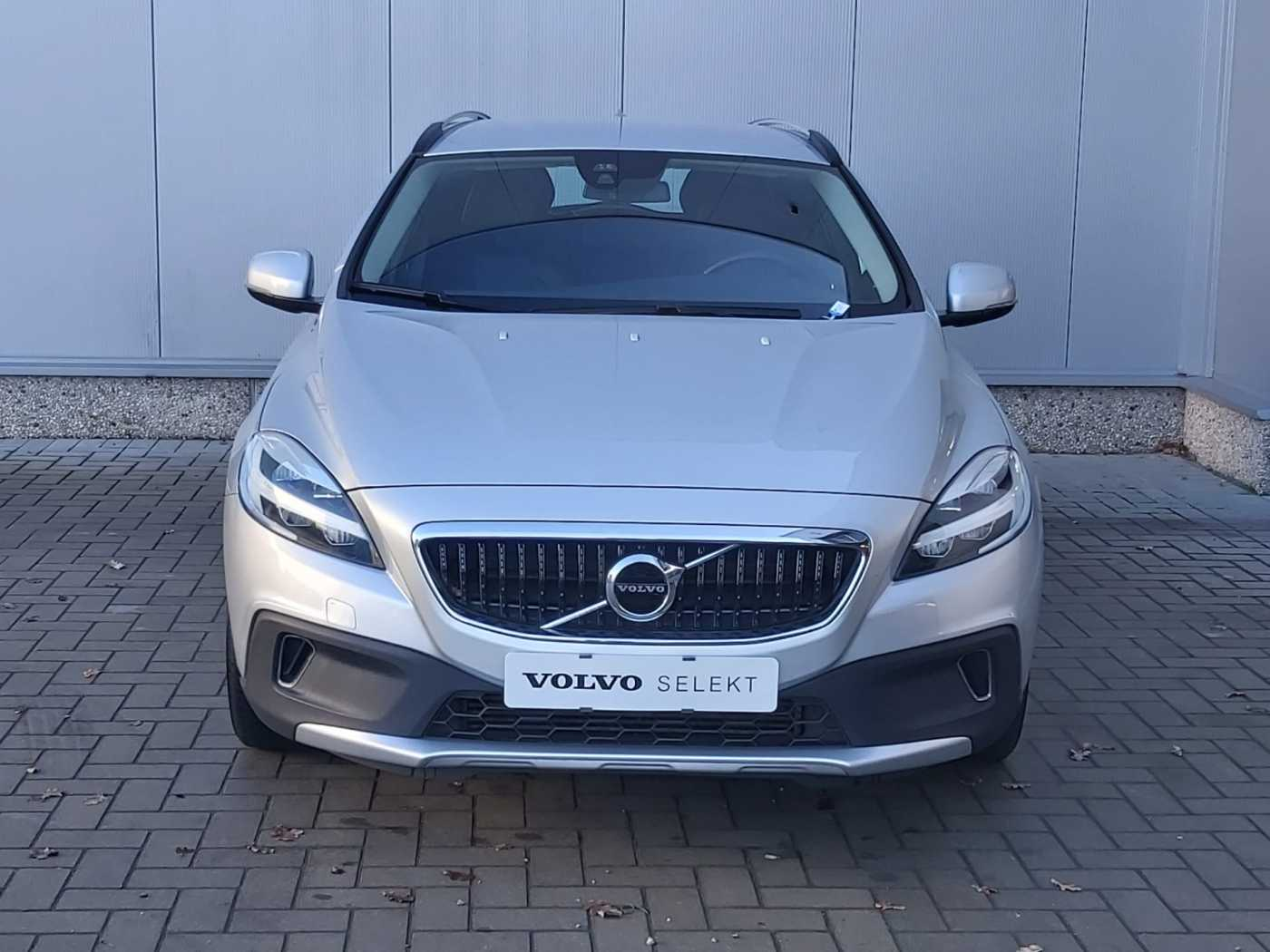 Volvo V40 Cross Country Cross Country D2 AUT Volvo Ocean Race 2/10
