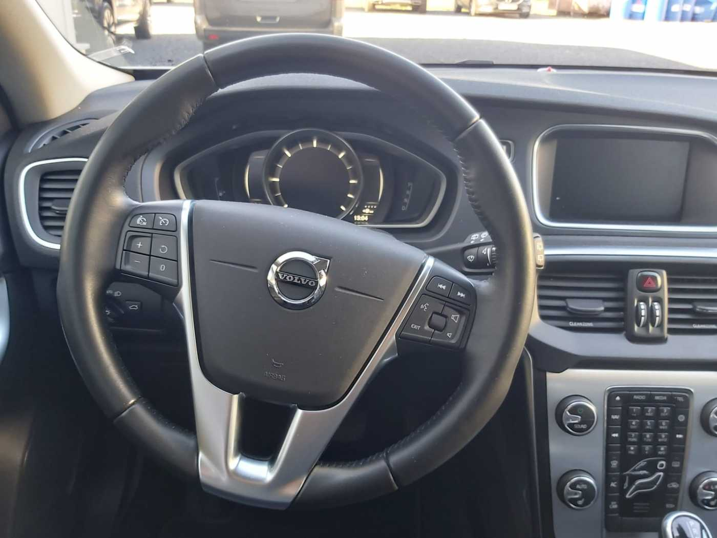 Volvo V40 Cross Country Cross Country D2 AUT Volvo Ocean Race 7/10