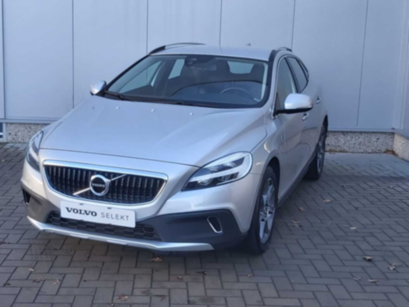 Volvo V40 Cross Country Cross Country D2 AUT Volvo Ocean Race