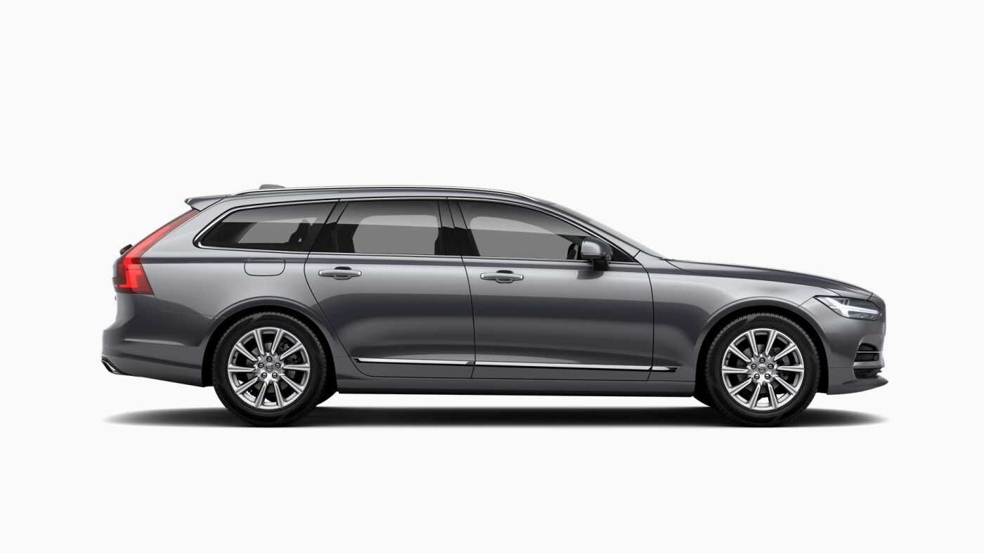 Volvo V90 Inscription D3 Geartronic diesel 5/5