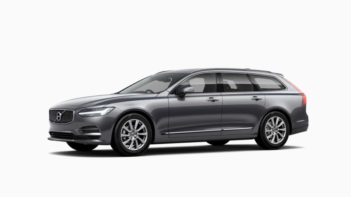 Volvo V90 Inscription D3 Geartronic diesel