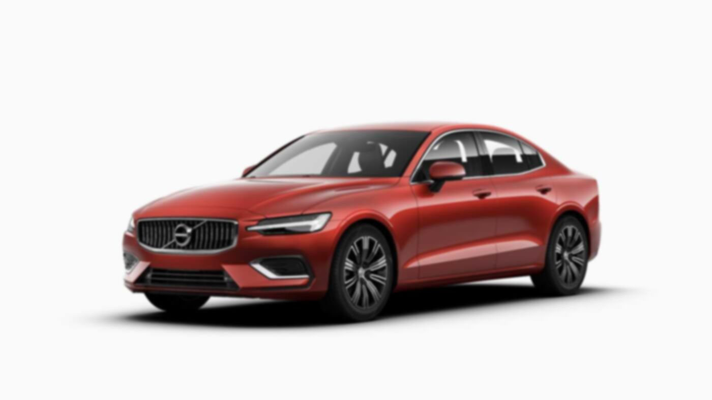 Volvo S60 R-Design T5 Geartronic