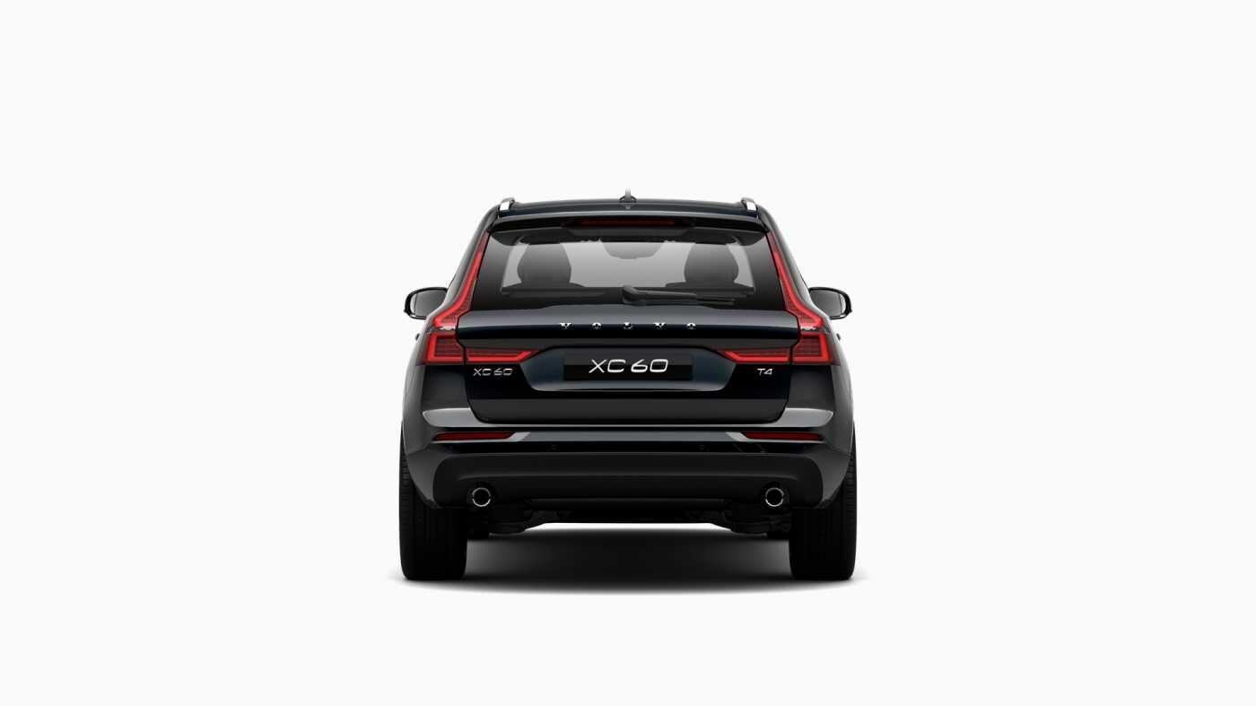 Volvo XC60 R-Design T8 Twin Engine eAWD plug-in hybride 4/5