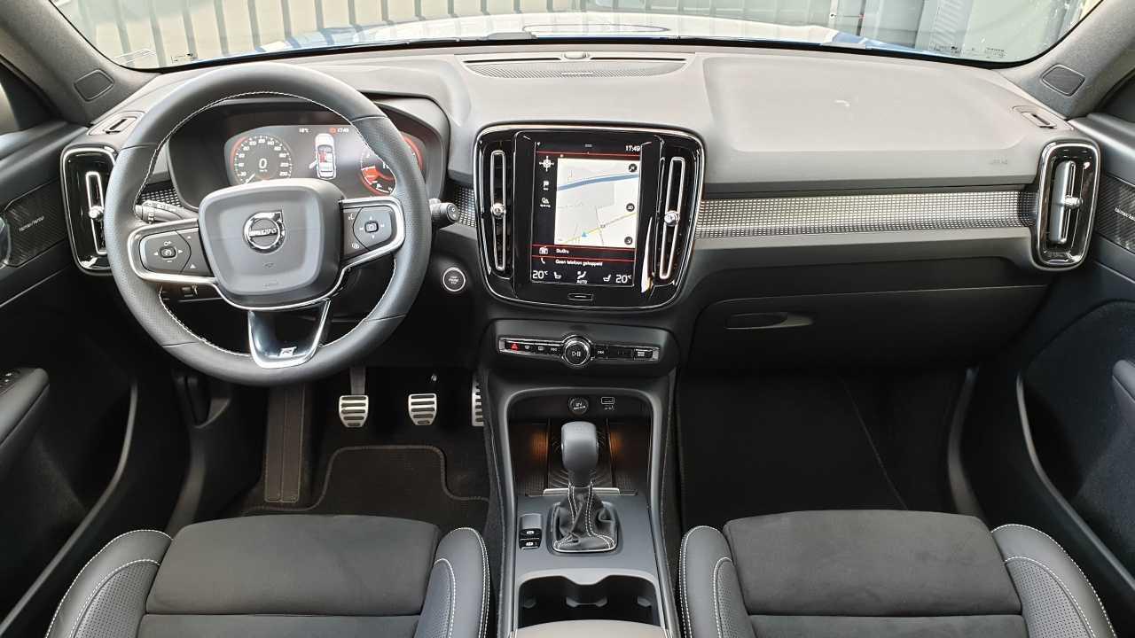Volvo XC 40 T3 R-Design 7/14