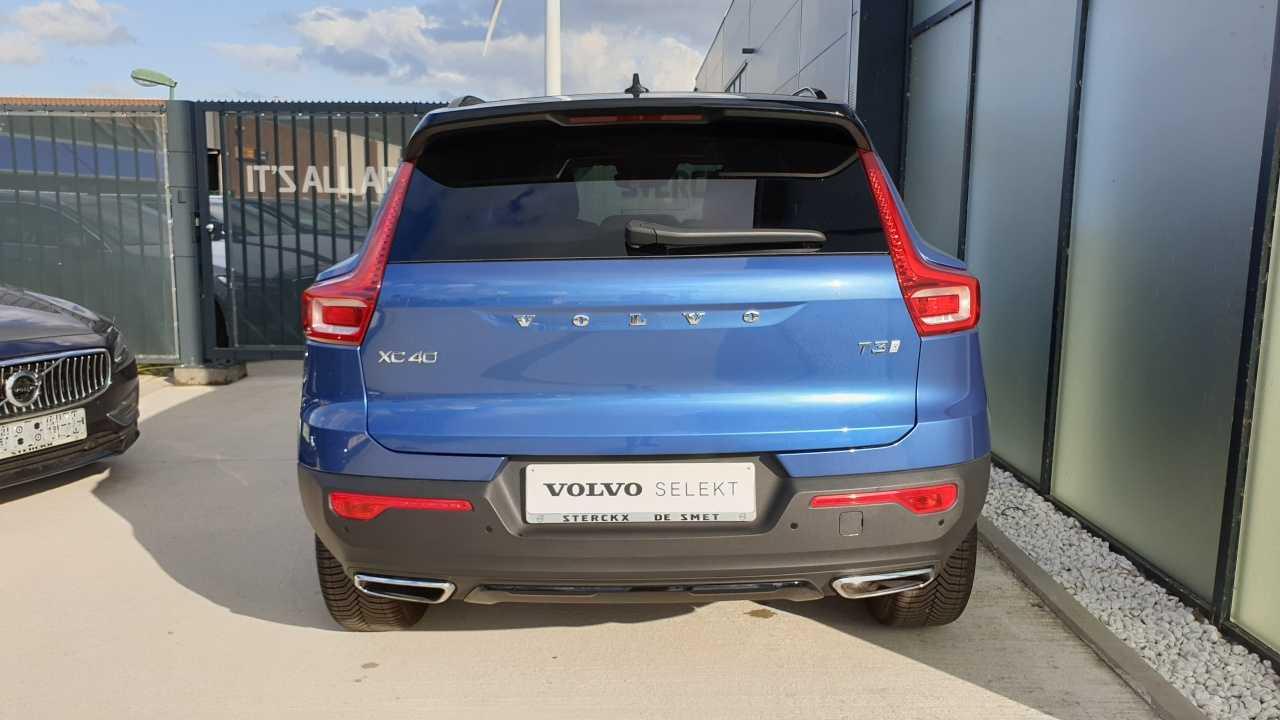 Volvo XC 40 T3 R-Design 5/14