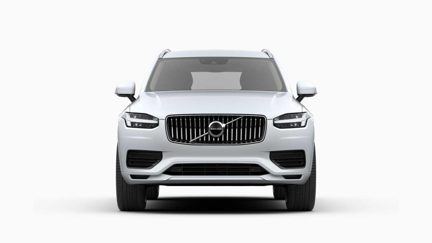 Volvo All-New XC90 Momentum 7 zitplaatsen D5 AWD Geartronic 3/5