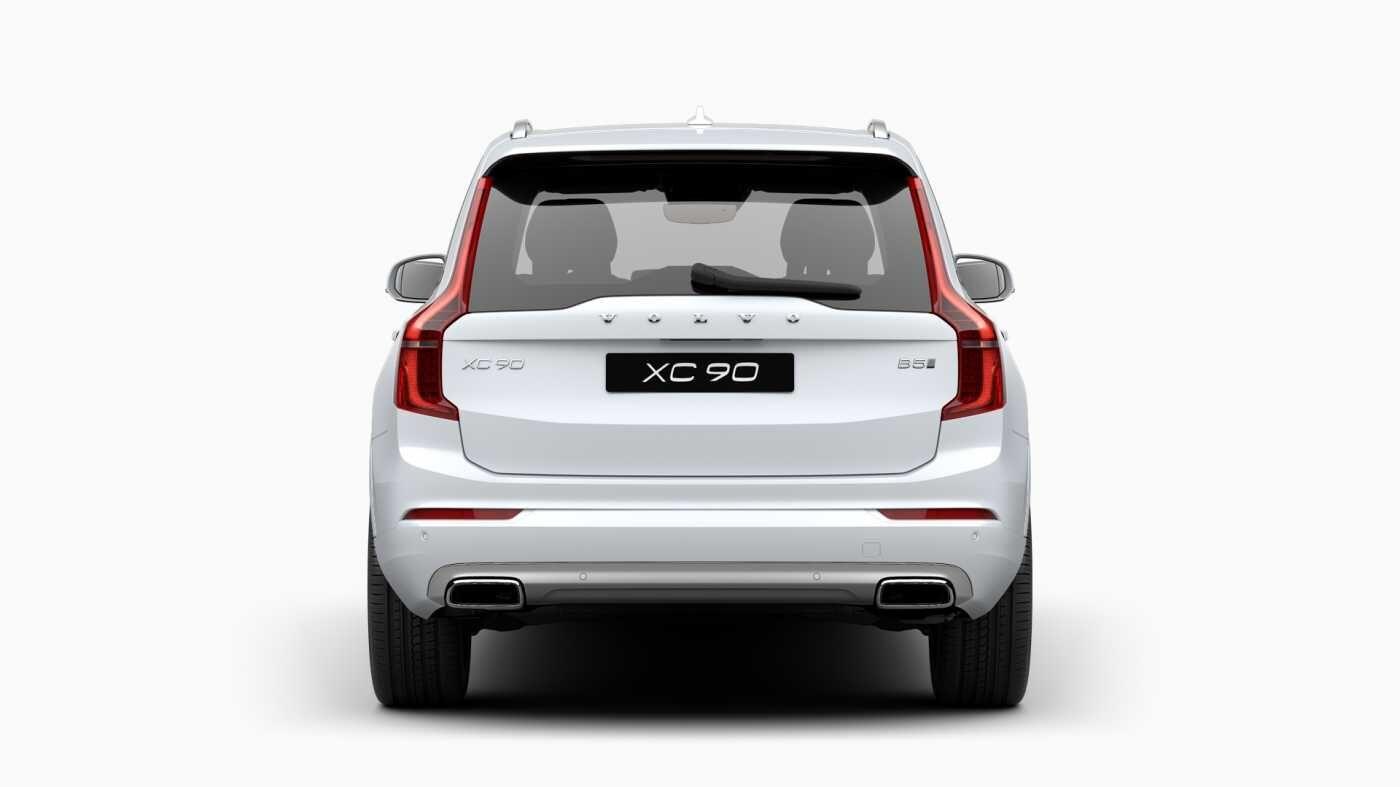 Volvo All-New XC90 Momentum 7 zitplaatsen D5 AWD Geartronic 4/5