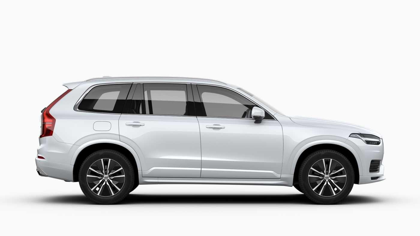 Volvo All-New XC90 Momentum 7 zitplaatsen D5 AWD Geartronic 5/5