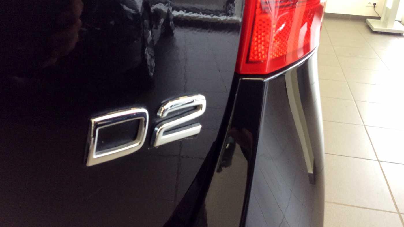 Volvo V60 Dynamic D2 Geartronic + Navi + Winter Pack + .... 12/24