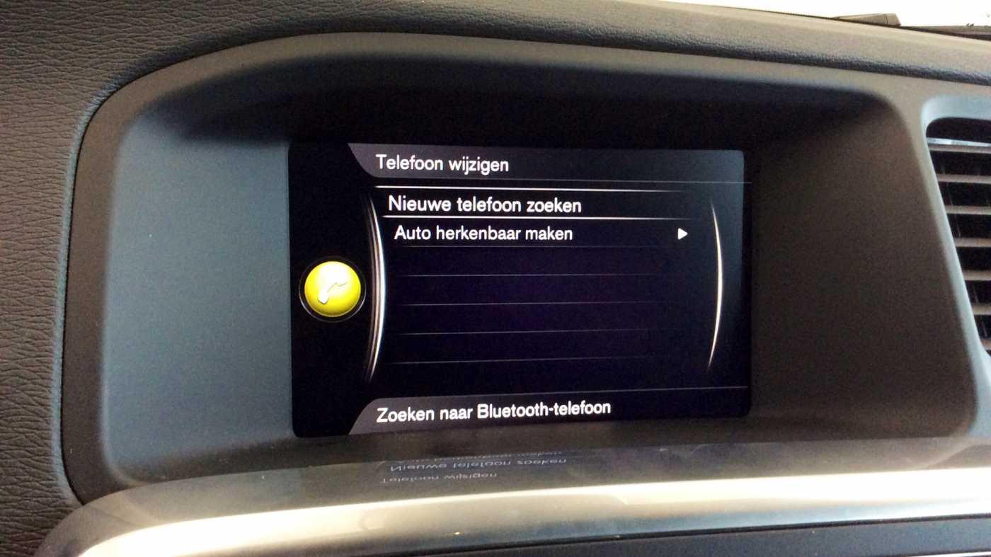 Volvo V60 Dynamic D2 Geartronic + Navi + Winter Pack + .... 19/24
