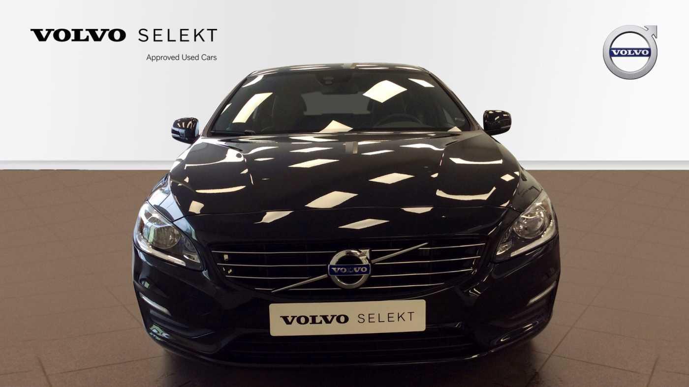 Volvo V60 Dynamic D2 Geartronic + Navi + Winter Pack + .... 3/24