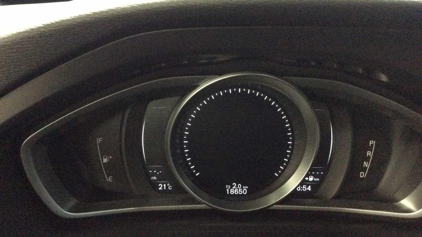 Volvo V40 Sport Edition T2 Geartronic + Navi + Leder + Winter Pack + ... 13/24