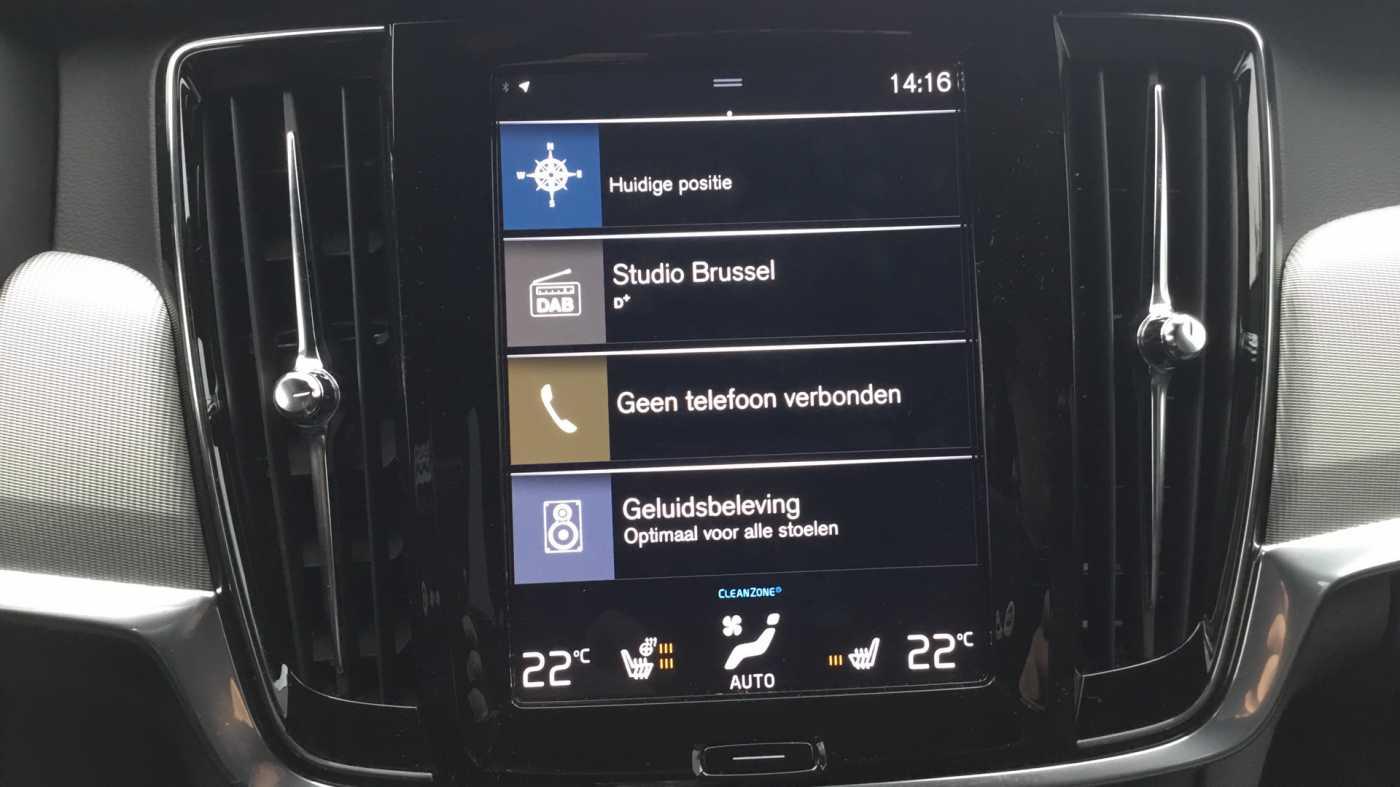 Volvo V90 13/29