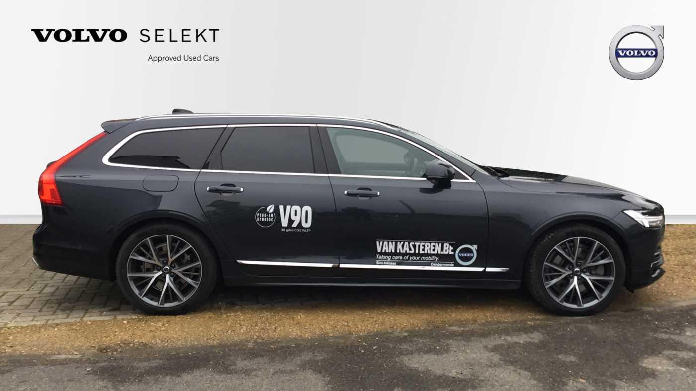 Volvo V90 2/29
