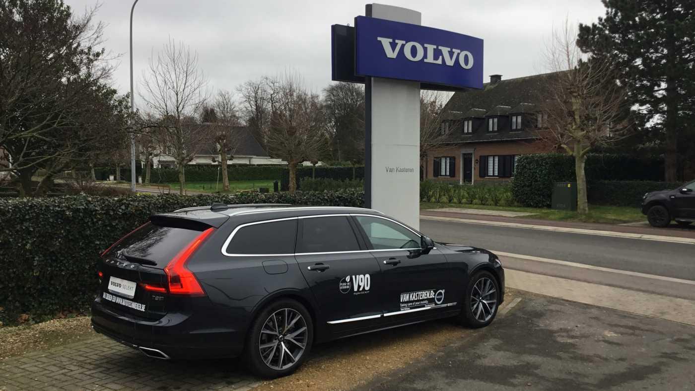 Volvo V90 29/29
