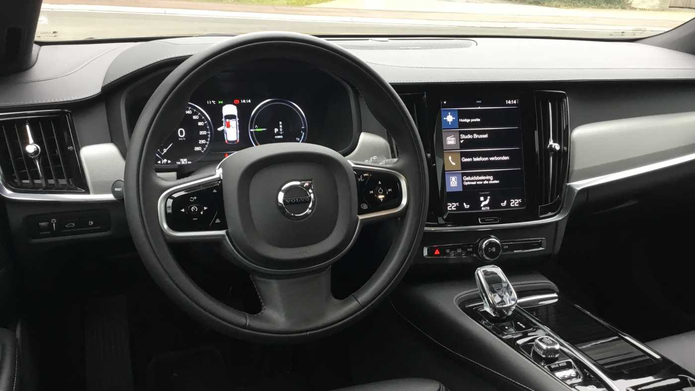 Volvo V90 5/29