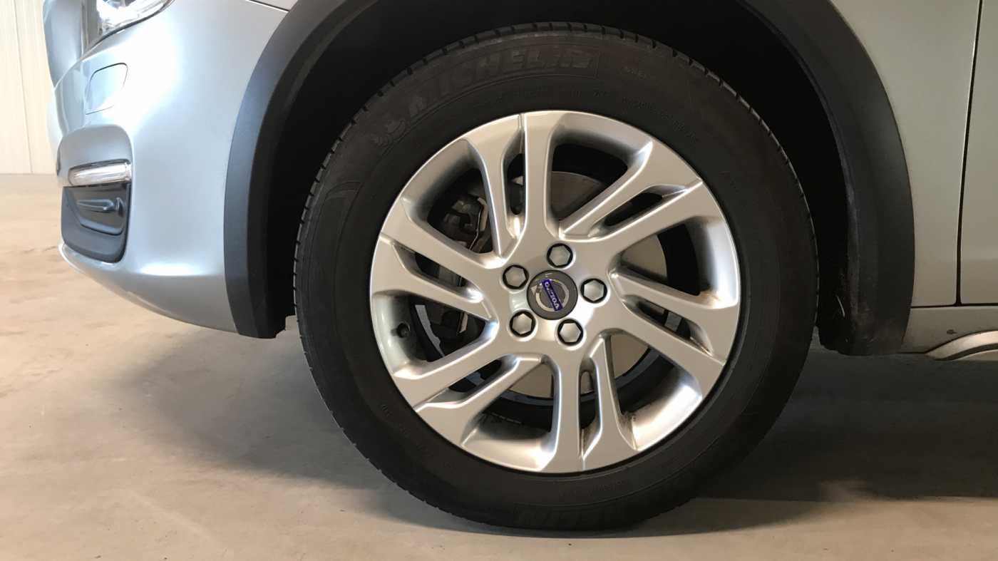 Volvo V60 Cross Country Cross Country Pro D3 Geartronic 10/11