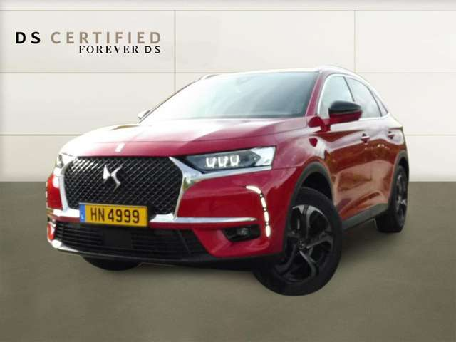 DS DS 7 Crossback DS 7 So Chic 1/14