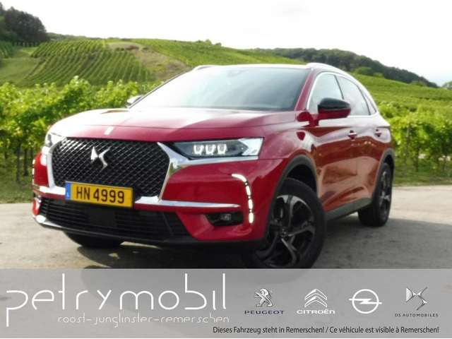 DS DS 7 Crossback DS 7 So Chic 2/14