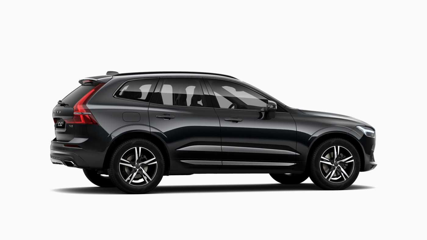 Volvo XC60 R-Design B4 AWD Geartronic Mild Hybrid diesel 2/5