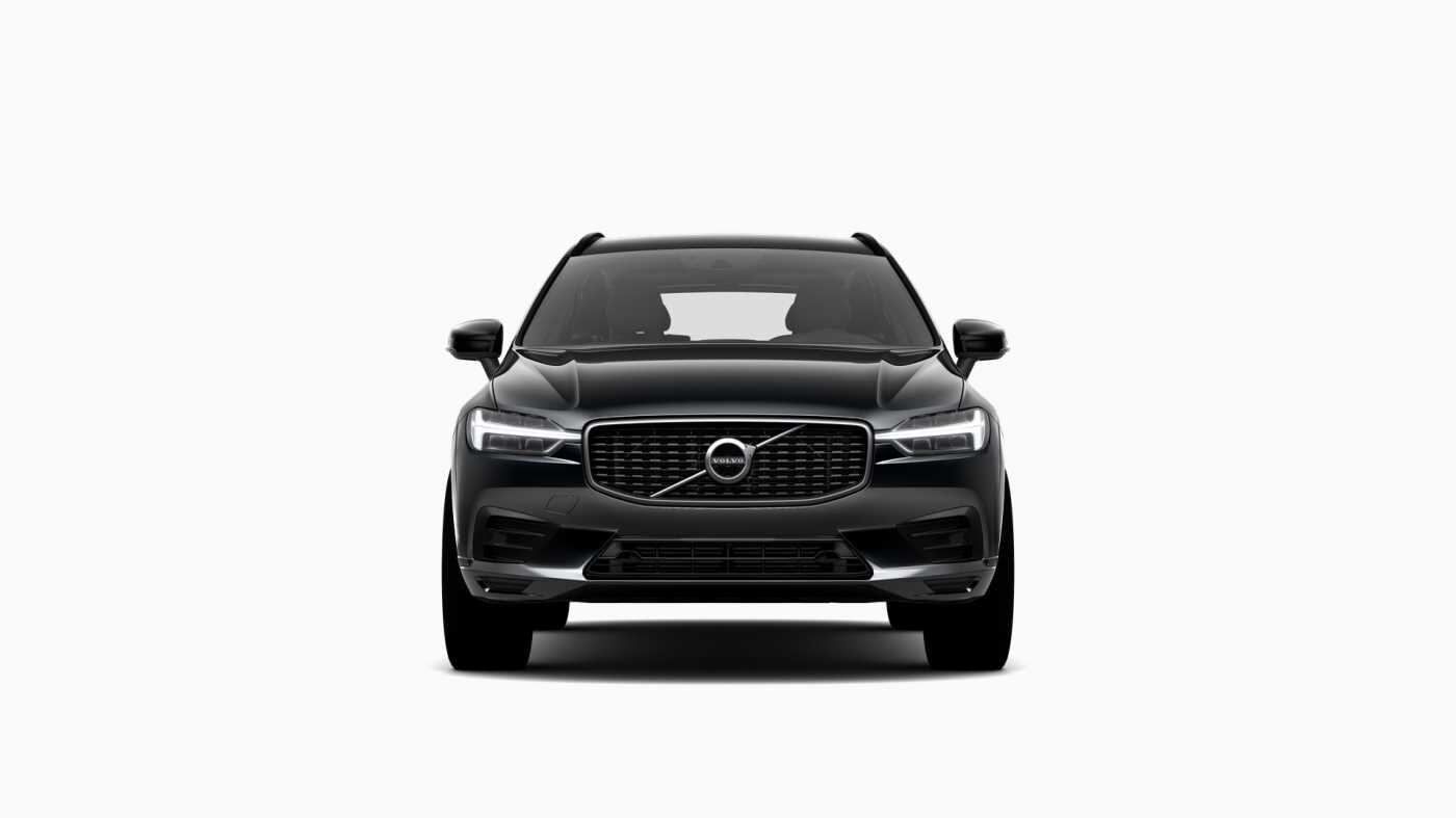 Volvo XC60 R-Design B4 AWD Geartronic Mild Hybrid diesel 3/5