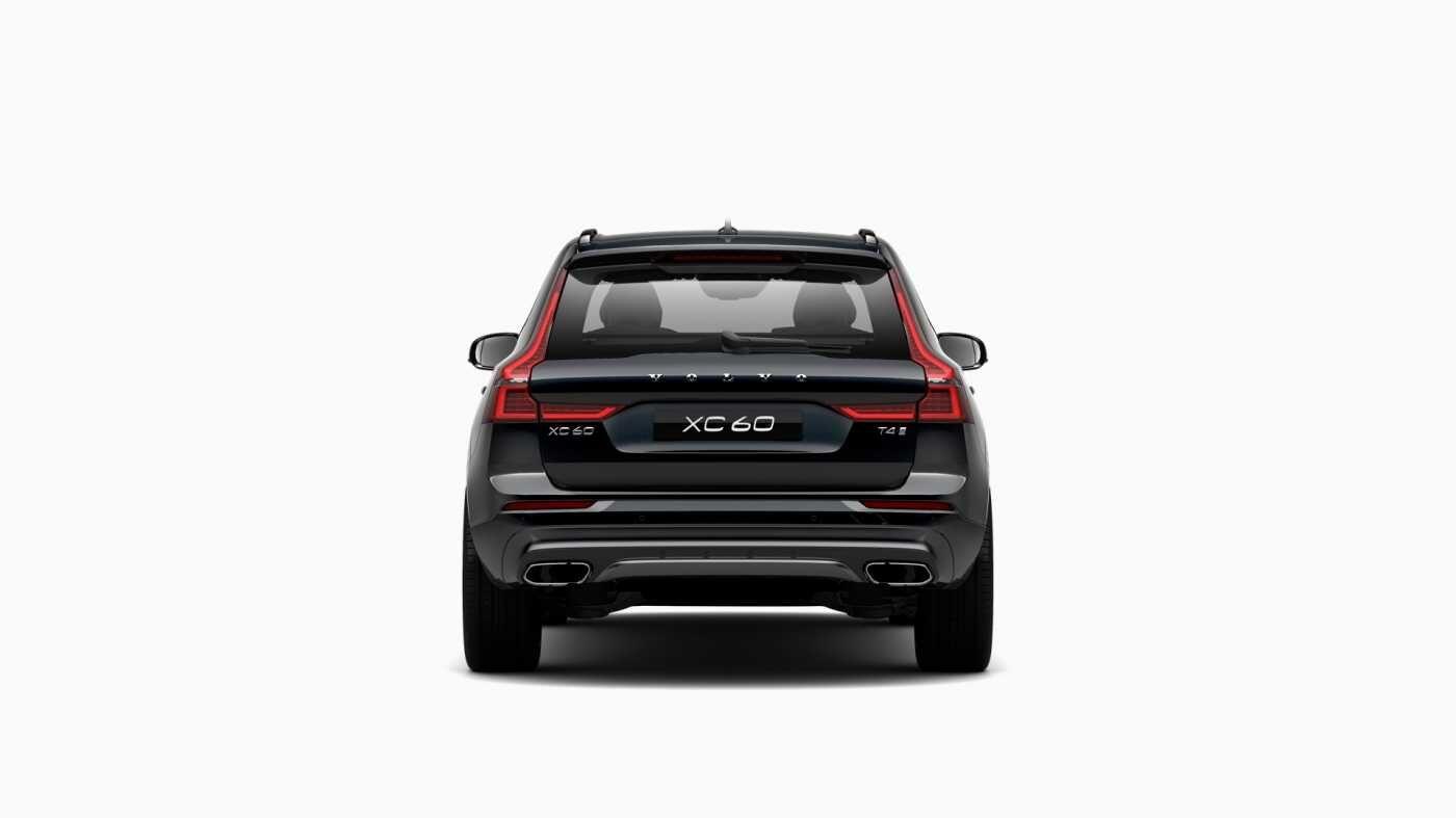 Volvo XC60 R-Design B4 AWD Geartronic Mild Hybrid diesel 4/5