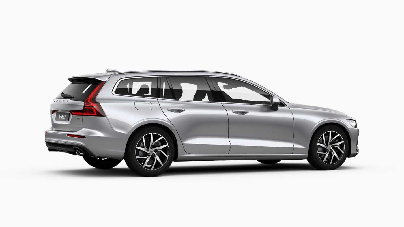 Volvo V60 Momentum Pro D3 Geartronic diesel 2/5