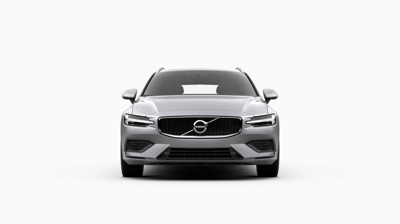 Volvo V60 Momentum Pro D3 Geartronic diesel 3/5