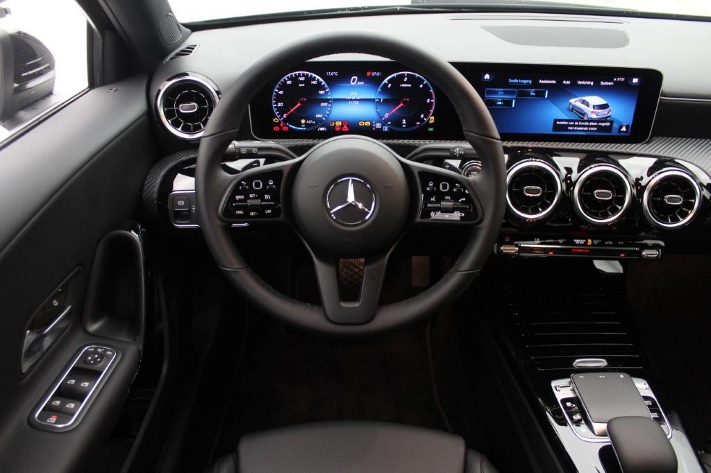 Mercedes A-Klasse 11/11