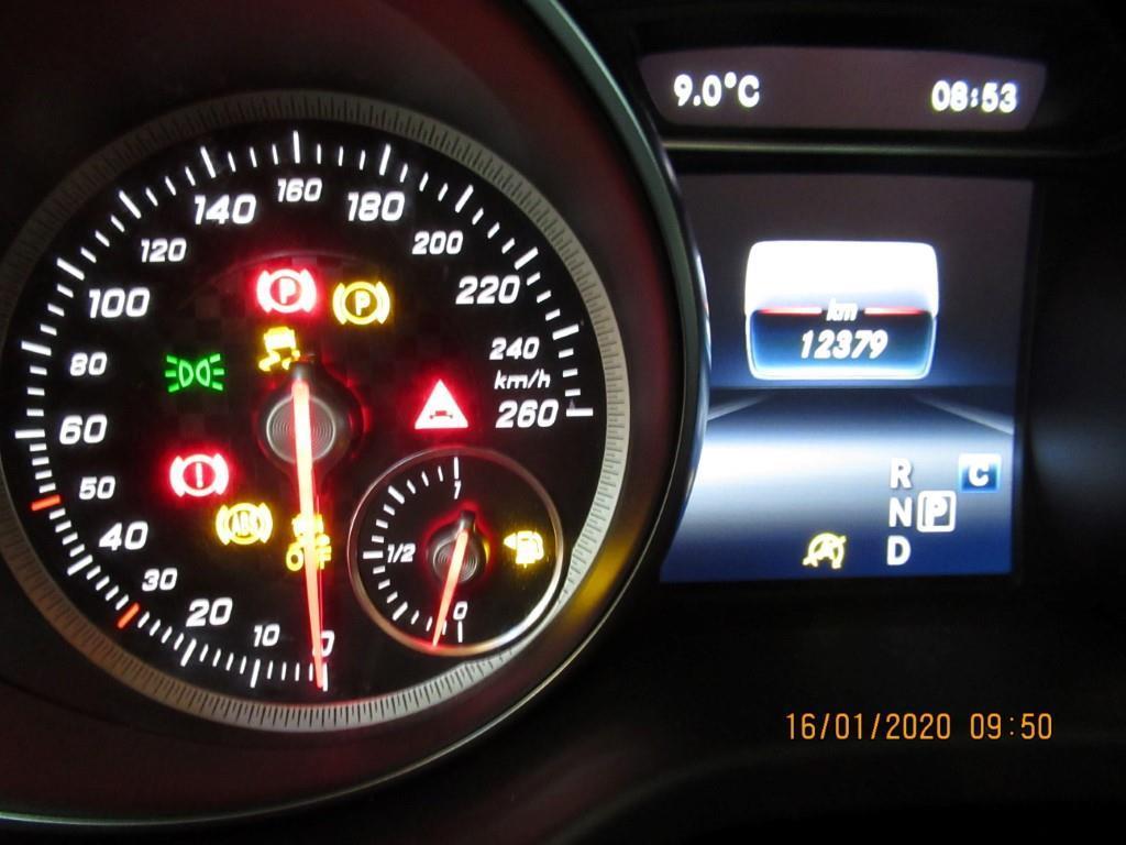 Mercedes Classe A 4/11
